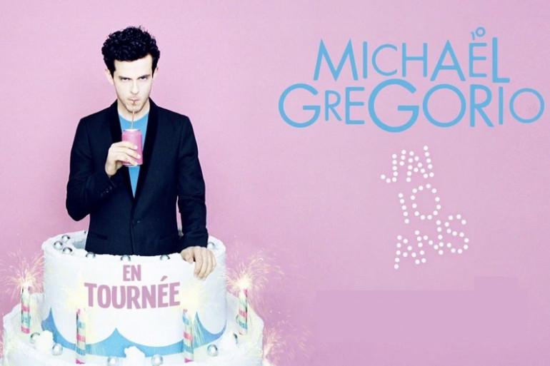 """Michael Gregorio """"J'ai 10 ans"""""""