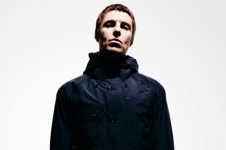 Liam Gallagher sera en Concert Très Très Privé RTL2 le 20 septembre prochain