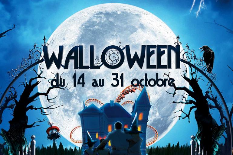 Halloween Walibi 17