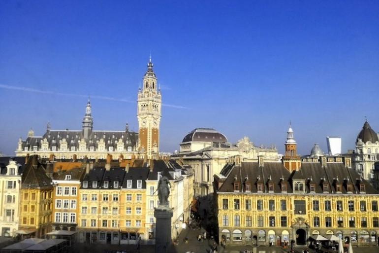 Partez à la découverte de Lille, sans rien organiser !