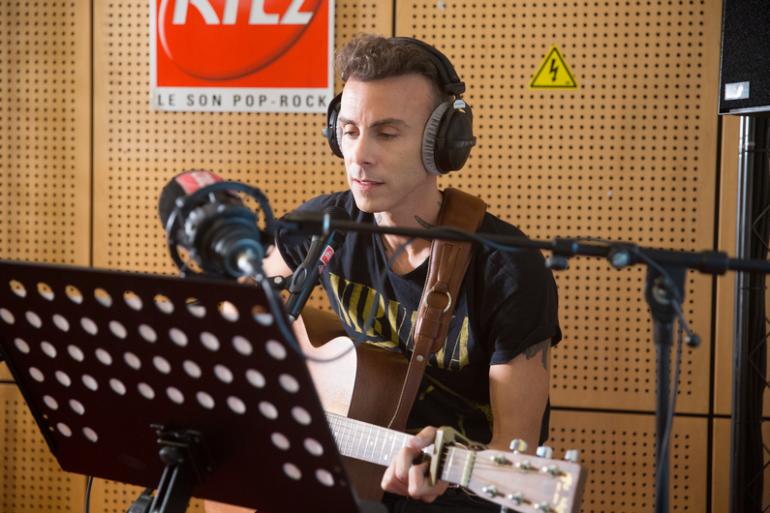 Asaf AVIDAN en concert à L'Aéronef de Lille
