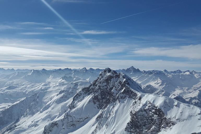 Montagne en scène sera au Mans pour sa Winter édition