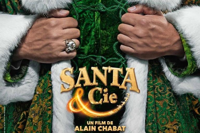Santa & Cie en avant-première