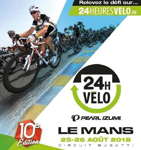 affiche 24h vélo