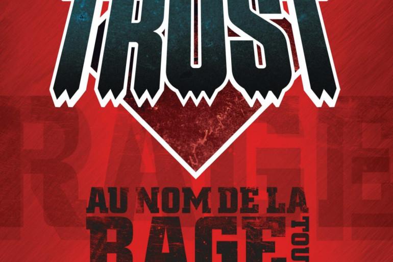 Trust : au nom de la rage !