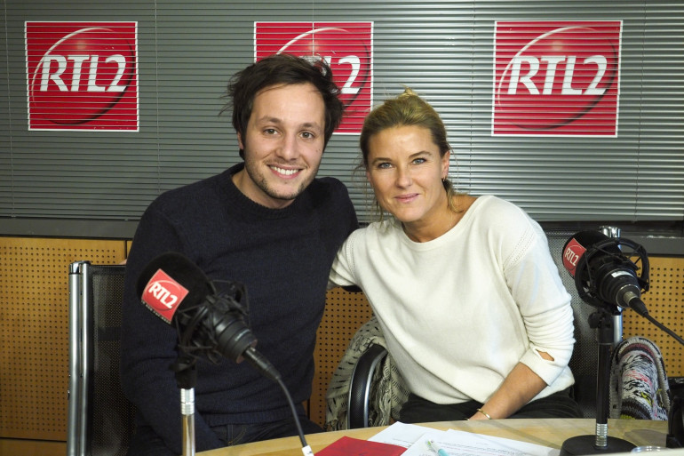 Vianney et Stéphanie Renouvin