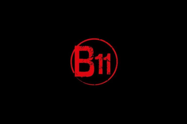 Le B11 à Mérignac