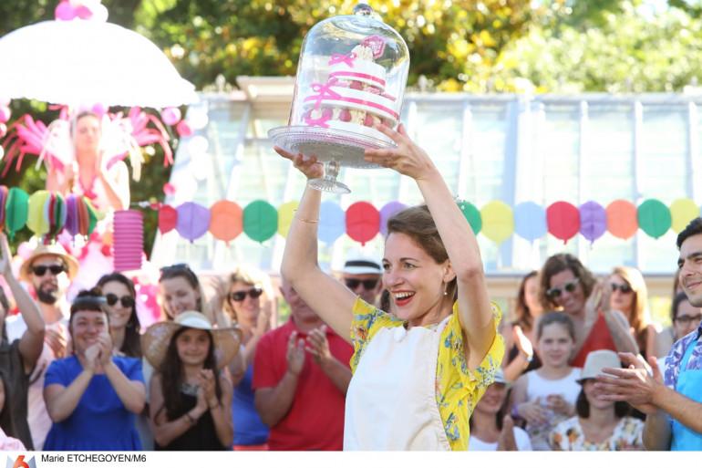 En juin dernier, Rachel Levesque remportait le concours du Meilleur Pâtissier, diffusé fin 2017 sur M6.