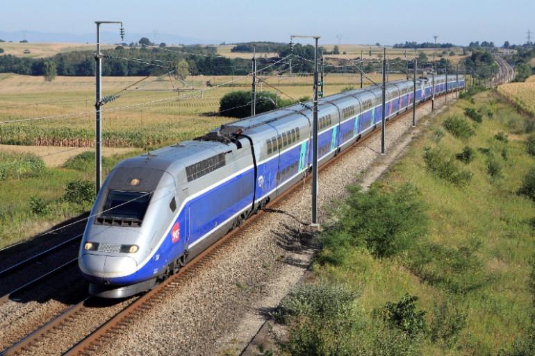 Un homme de 48 ans a été percuté par un TGV à la Ville-aux-Dames.