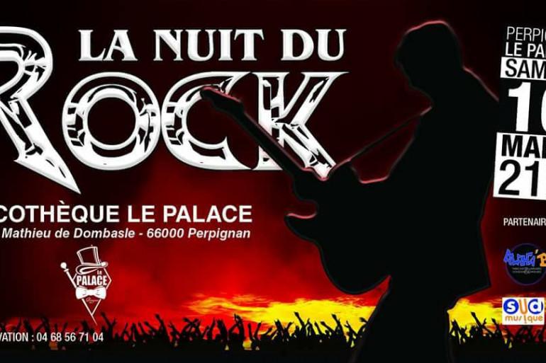 nuit du rock 2