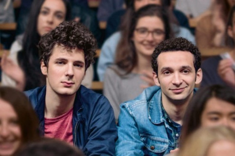 """Le film """"1ERE ANNEE"""" en avant-première à l'UGC de Talence"""
