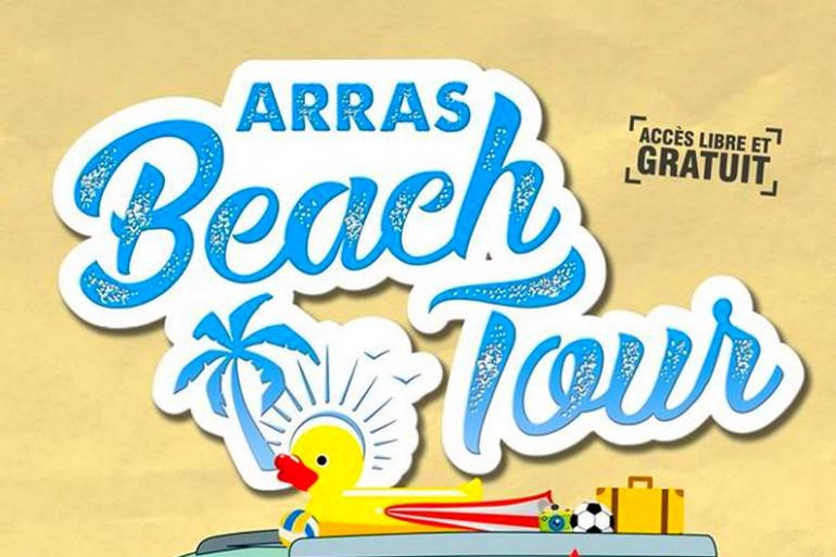 Arras Beach Tour