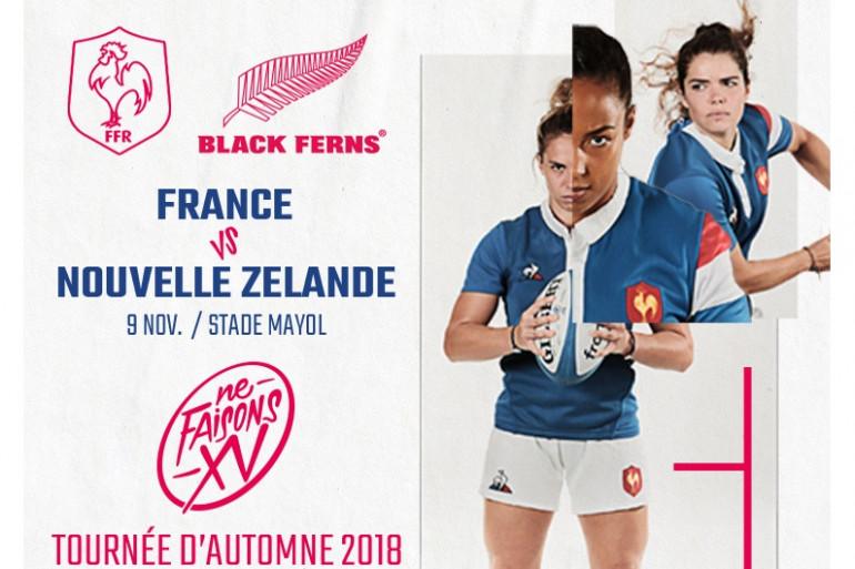 France Nouvelle Zélande