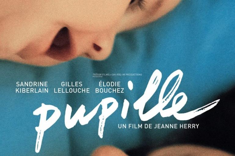 """""""Pupille"""" en avant-première à l'UGC de Talence"""