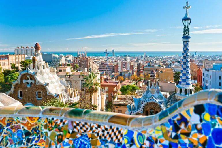 Votre séjour en Espagne avec RENFE - SNCF