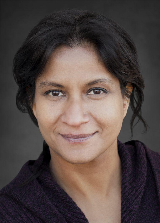 """Thusitha Jayasundera (""""Midsomer Murders"""", """"Doctor Foster"""")"""
