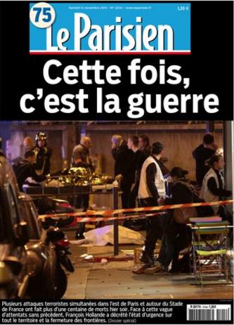 """La sentence du """"Parisien"""""""