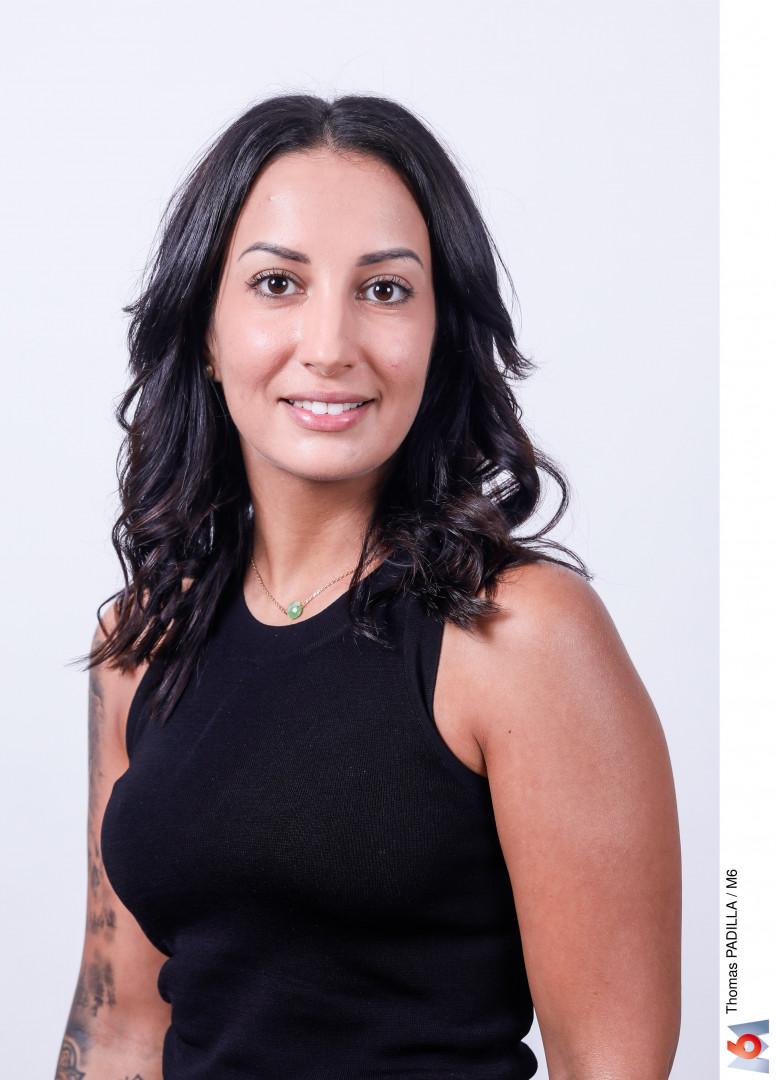 Sarah, gestionnaire de paie, 32 ans