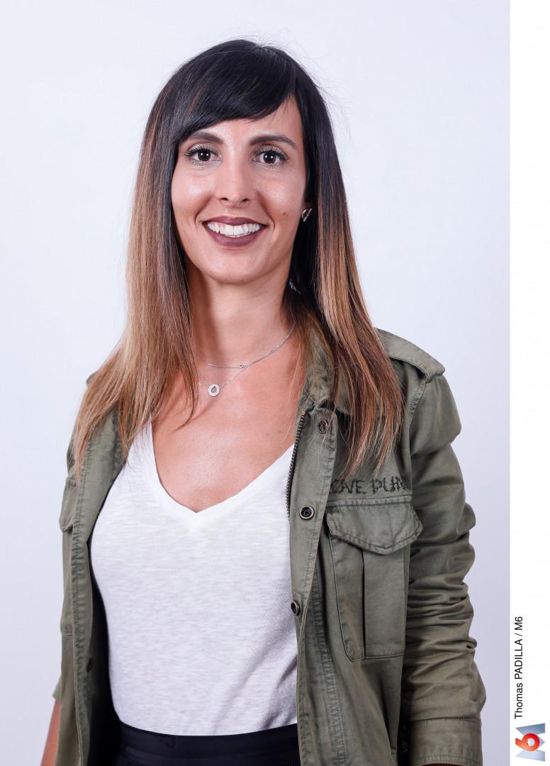 Mélodie, 29 ans, gestionnaire de carrières