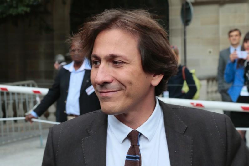 Jérome Guedj candidat en Essonne en ballottage défavorable face à l'UMP