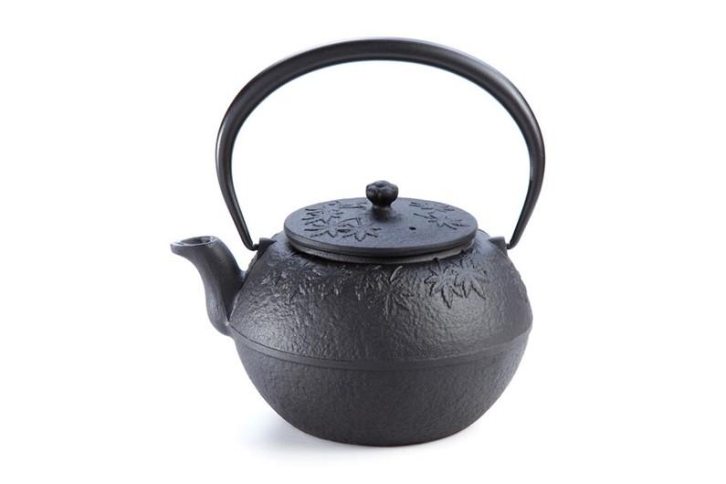 Théière Maroni Momiji, Palais des thés