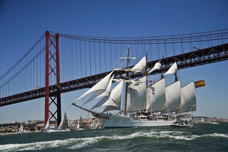 Lisbonne est la 4e destination préférée des Français pour l'été 2015, selon Skyscanner (illustration)