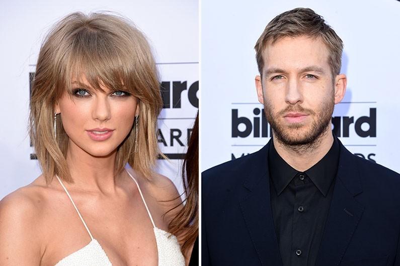 Taylor Swift et Calvin Harris ont rompu au début du mois de juin 2016