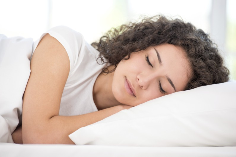 13% des Français souffrent de troubles du sommeil, selon l'Institut national du sommeil et de la vigilance