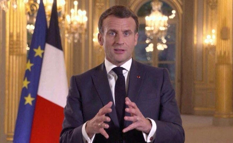 Covid-19 : Emmanuel Macron annonce une levée progressive des restrictions en mai