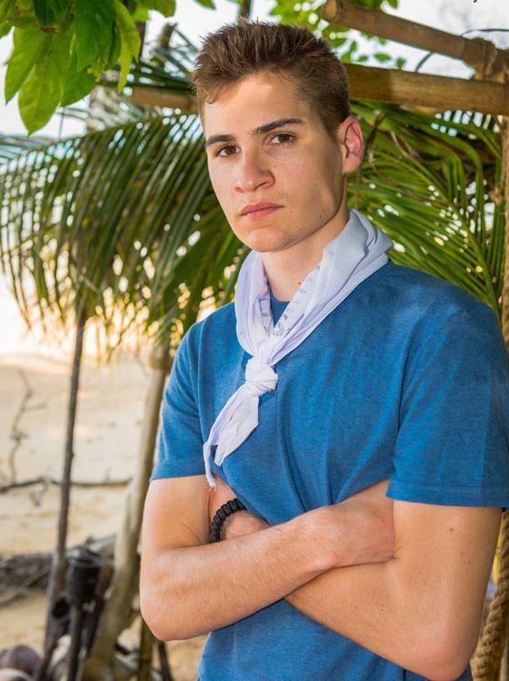 Marius, 21 ans