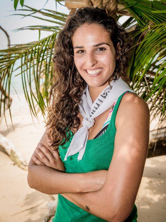 Cassandre (2016), 22 ans, diplômée en tourisme, Hauts-de-Seine