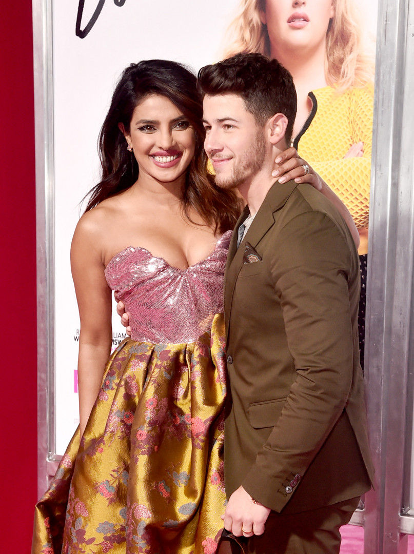 L'épouse de Nick Jonas dispose d'excellents atouts pour attirer l'œil des producteurs