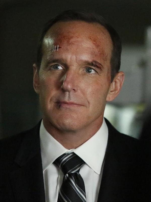 L'agent Phil Coulson est le premier mort du MCU
