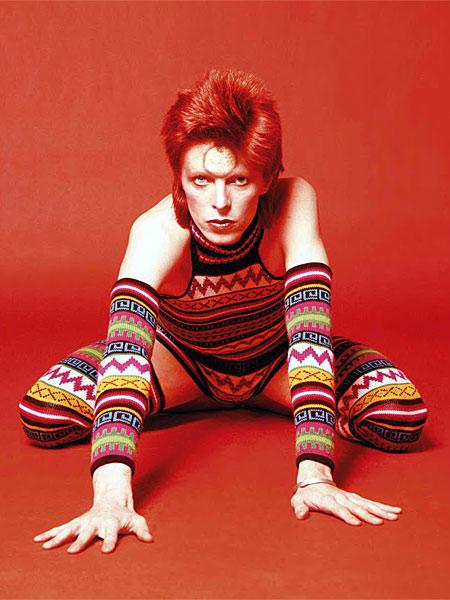 Il tue son personnage de Ziggy en 1973