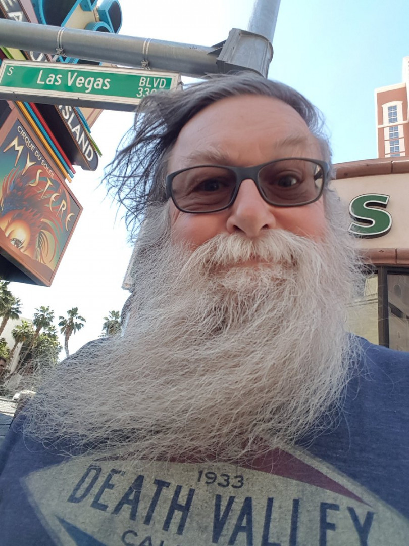 Hit Z Road Las Vegas y'a du vent