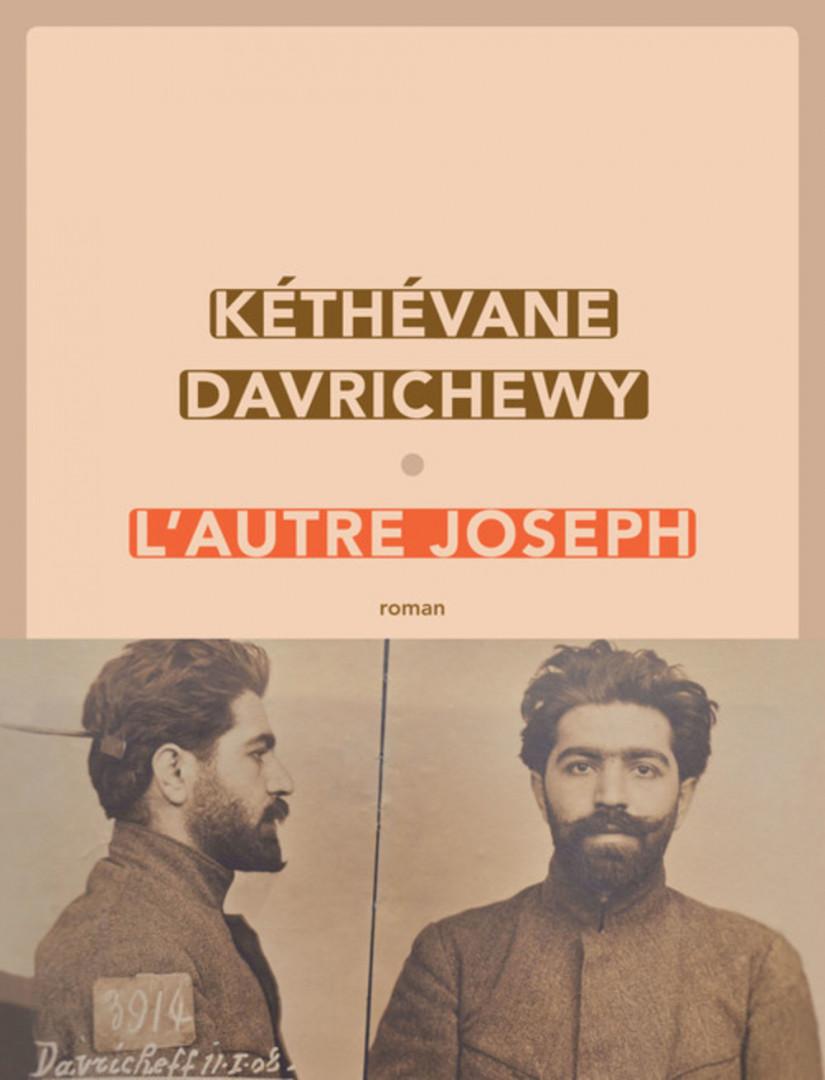 """""""L'autre Joseph"""" de Kéthévane Davrichewy"""
