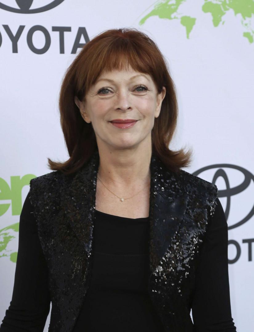 """Frances Fisher va intégrer le casting de la serie """"Watchmen"""""""