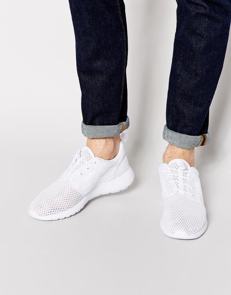 Nike - Roshe Run BR, 96,99 euros sur ASOS