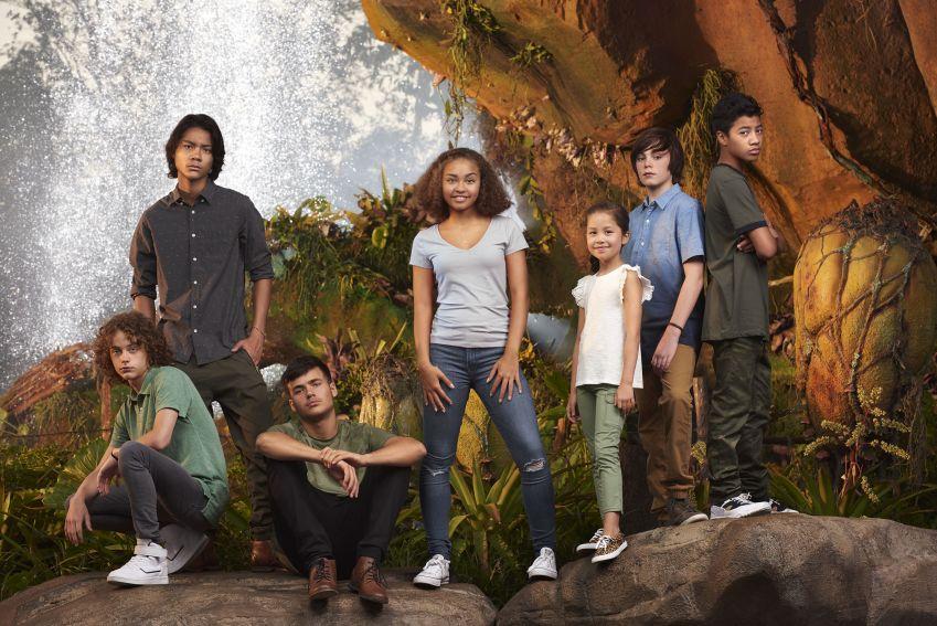 """""""Avatar 2"""" sortira en décembre 2020"""