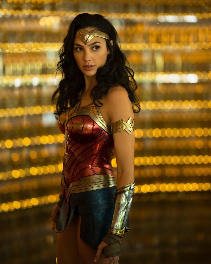 Wonder Woman est bientôt de retour