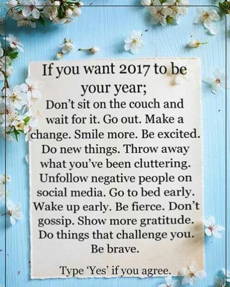 En 2017, Sasha Pieterse veut changer les choses, ne plus suivre les gens négatifs sur les réseaux sociaux et se coucher tôt