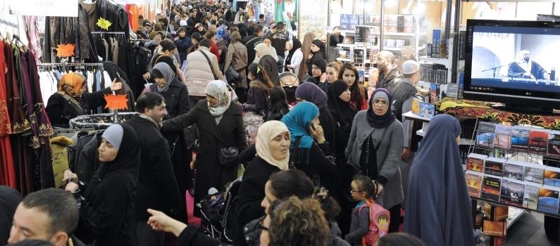 rencontre annuelle des musulmans de france 2021 live)