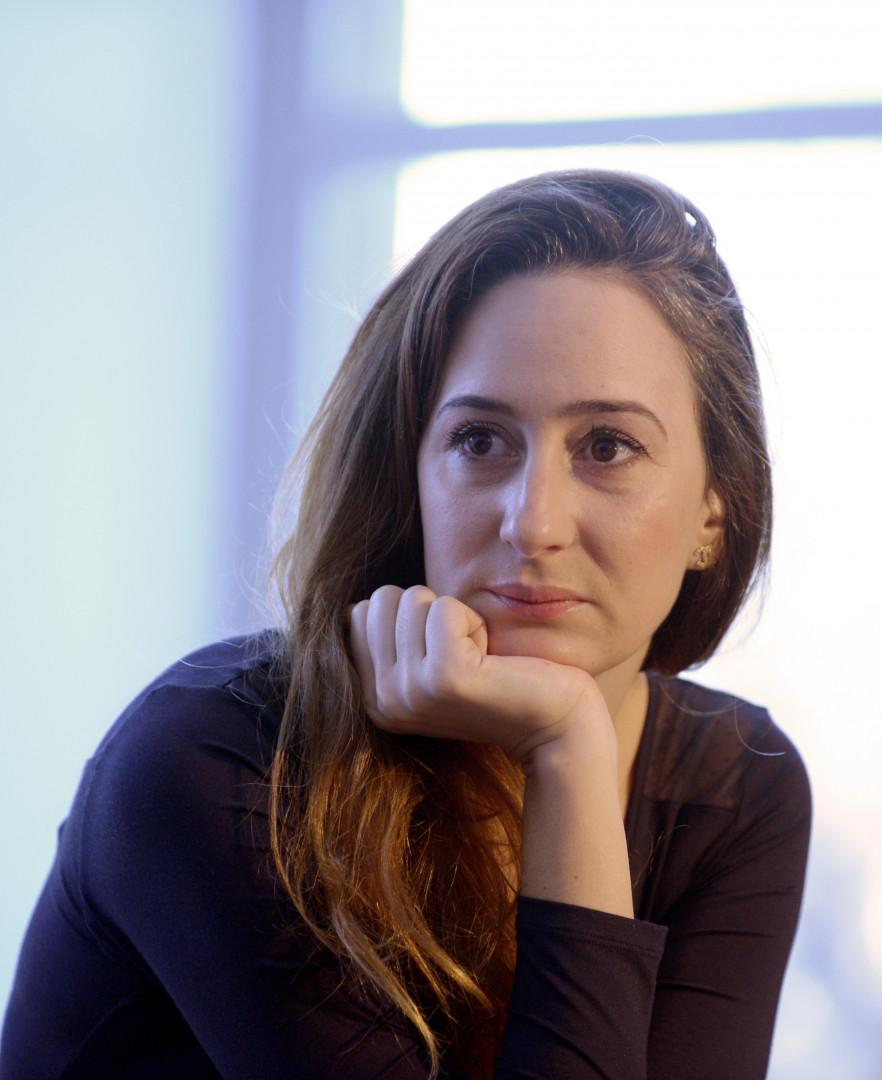 Céline Lazorthes, personnalité la plus innovante de l'année