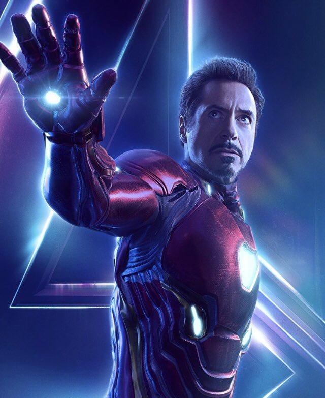 """Iron Man dévoile sa nouvelle armure qui serait la """"Prime Armor"""""""