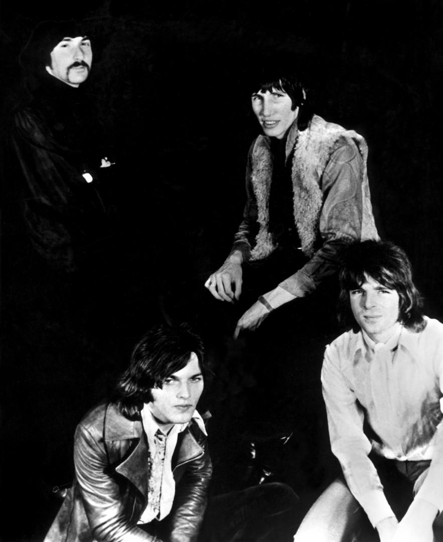 Le vinyle du live de Pink Floyd à Pompéi à 88,45 euros sur Amazon