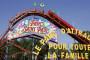 Le parc d'attractions Saint-Paul, dans l'Oise