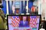 Donald Trump fait ses adieux dans une vidéo diffusée sur YouTube depuis la Maison Blanche, le 19 janvier 2021.
