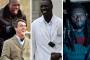 Omar Sy a su changer de visages dans plus de 40 films