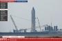La fusée pour Mars de SpaceX doit réaliser son second vol à haute altitude le 28 janvier 2021