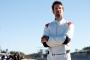 Romain Grosjean le 23 février sur le circuit de Barber